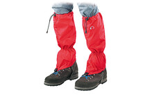 Tatonka Gaiter 420 HD red